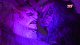 Teuflisch gut: Die Maskenausstellung der Engelbach Teufeln