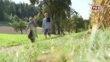 Weberbartl-Apfel-Wanderung im Naturpark Obst-Hügel-Land