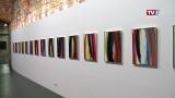 Arnulf Rainers Werke in der Galerie am Stein
