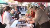Der Frischemarkt feiert Jubiläum