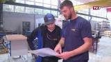 Lehre als Zerspanungstechniker bei FDM