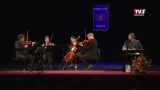Kiwanis Kunstpreis: Konzert der Sieger