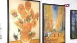 Die teuersten Gemälde der Welt im K-Hof