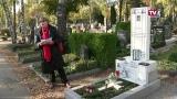 St. Barbara Friedhof - Der klassische Rundgang - Von Stifter bis Samhaber