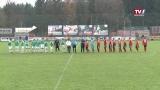 ATSV Lenzing vs. SV Aurach