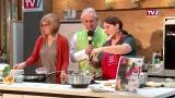 Scharf, süß, pikant und fröhlich: Kochen in der SEP Marktküche