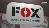 Fox Holz - der Spezialist für Böden und Treppen auf der