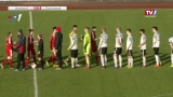 FB: Bezirksliga Süd: ASKÖ Vorchdorf vs. Union Gschwandt