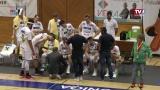 Basket Swans vs. Hopsi Polzela