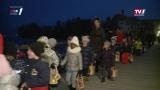 Martinsfest - Kindergarten Gmunden