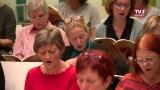 Chor der Vöcklabrucker Landesmusikschule reist nach New York