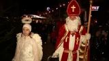 Christkindlmarkt Mattighofen und der Nikolaus