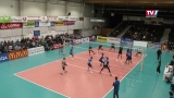 Volleyball Bundesliga: UVC Ried vs. UVC Graz