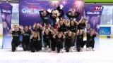 Disney On Ice präsentiert mit