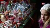 Christkindlmarkt im Palmpark / Braunau am Inn