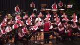 Konzert Eferdinger Musikverein mit Übergabe Kapellmeister
