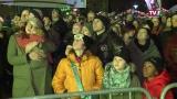 Familien-Feuerwerk in Bad Schallerbach