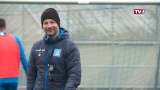 Neuer Trainerbeim FCBlau-Weiß Linz