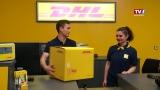 DHL Express eröffnet Flagship Store in Linz