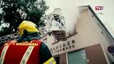 Feuerwehren im Einsatz für Oberösterreich