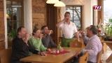 Oberösterreichs schönste Gaststuben - Hausruck und Innviertel