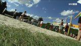 2. Beachvolleyball Cup – der aktuelle Sommersport der JVP Grieskirchen