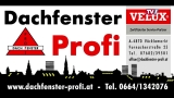Dachfenster Profi - der Fachmann für Dachfenster aller art auf der Energiesparmesse Wels