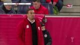 ÖFB Cup-Halbfinale: FC Red Bull Salzburg vs. LASK