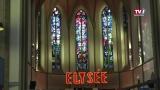 Eine Kirche als Tempel für Start-ups