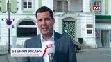 Worte des Gmundner Bürgermeisters Stefan Krapf zum Thema Covid-19