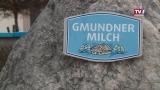 Gmundner Milch - läuft in Corona-Zeiten weiterhin auf Hochtouren