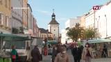 Stadt Vöcklabruck - eine Stadt blüht auf!
