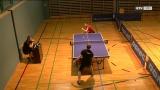 Tischtennis: Union Vorchdorf - SPG Regau/Vöcklabruck