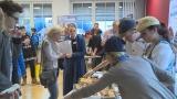 Rekord bei der Lehrlingsmesse des AMS Gmunden!