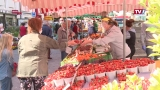 Der neue Alltag am Wochenmarkt in Vöcklabruck