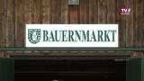 Mit Maske genussvoll einkaufen - Bauernmarkt Ried i. I.