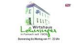 Wirtshaus Lohninger – Exzellente Küche aus Fornach