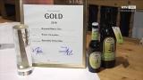 Rieder Honig Bier räumt Preis ab