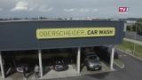 Die Wasserschonende Waschanlage von Oberscheider Car Wash