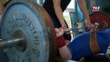 Bianca Wienroither: 135kg-Rekordhalterin im Bankdrücken