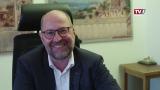 Seit 37 Jahren in der Papierfabrik Steyrermühl – Geschäftsführer Ernst Spitzbart