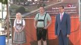 LR Markus Achleitner unterwegs im Power-Bezirk Grieskirchen