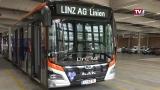Eine neue Autobusgeneration