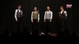 25 Jahre Musiksommer: Die Eröffnung mit Vienna Barbershop Quartet