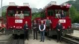 Schafbergbahn - Neue Lokomotiven für das Salzkammergut