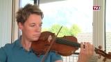Die Geigenbauerin aus dem Salzkammergut