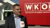 Stephan Preishuber als Obmann der WKO Vöcklabruck bestätigt