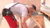 Exoskelett macht Arbeit gesünder