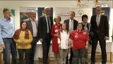 Special Olympics 2018 in Vöcklabruck