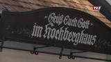Wochá teil´n im Hochberghaus im Almtal